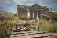 The Albert Estate #2 - The Mansion (harder)