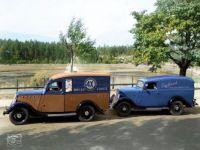 1935 Willys Model 77