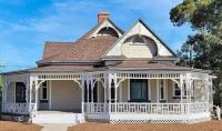 1897 Victorian Home