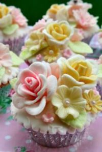 Truly Editable Flowers