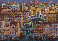 Venice Canals (Eric Dowdle)