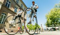 200th anniversary of the bicycle