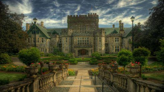 Castle-Desktop