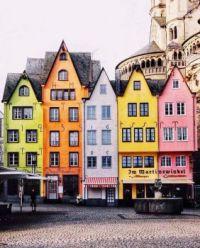 12.6 Köln, Germany by punkodelish