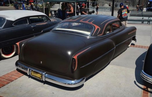 1954 Chevy Bel Air! Bandit