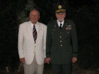 2 WWII heroes of mine