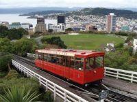 Wellington, NZ