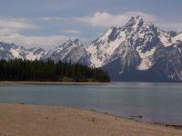 Colter Bay Grand Teton