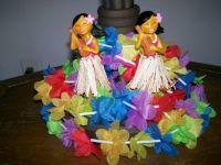 Flowers in slipper 004