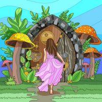 Alice dans les bois