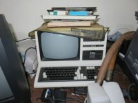 TRS-80 Computer