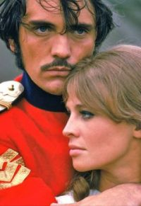FAR FROM THE MADDING CROWD - TERENCE STAMP & JULIE CHRISTIE  1967