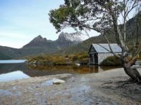 Cradle Mountain, Tasmania