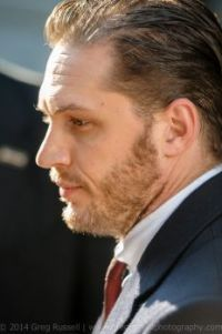 Tom Hardy profile