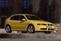 Seat Leon Cupra 4 2002