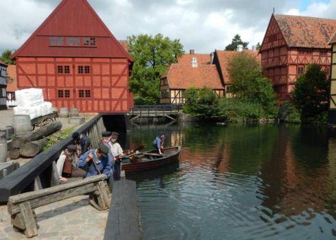 Den gamle by (2)