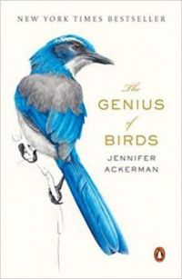 """The Genius of Birds""  Jennifer Ackerman (Author)"