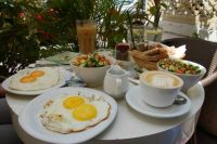 Breakfasts Café_Café