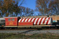 Christmas train 002