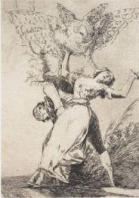 Goya - Can't Anyone Untie Us? (1799)