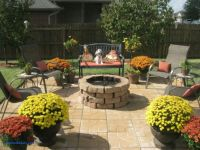 Pretty Outdoor Spaces 4