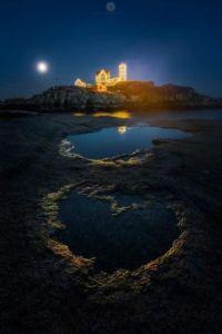 Nubble Lighthouse3