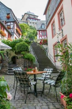 619 Darling Beilstein, in the Mosel Valley