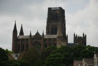 Durham Cathedral East End