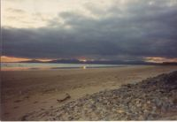 Beach nr Donegal