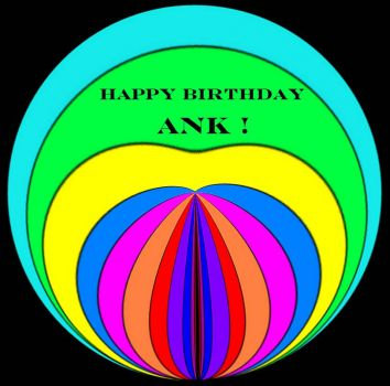 Happy Birthday, Ank (puzzlejac)!