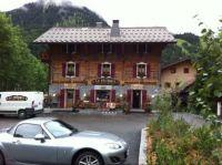 Alpine Village Bakery