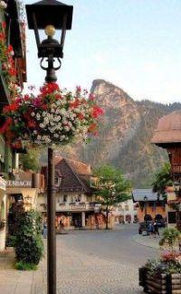 8.3 Oberammergau, Germany