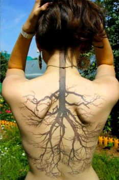 stay rooted !