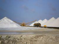 Salt Processing - Bonaire