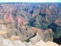 Waimea Canyon - Hawaii