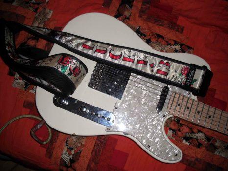 Lucky 13 Fender Telecaster