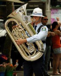 It's International Tuba Day!