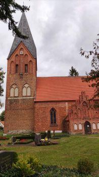 Dorfkirche Jabel (Mecklenburg)