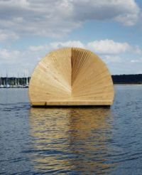 "6 Things Conde Nast Calls ""Floating Parks"" - #1"