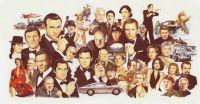 Bond history