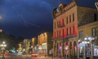 Bullock Hotel, Deadwood, South Dakota