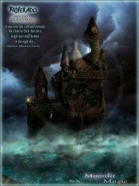 Baron D'Longley's Castle (Medium)