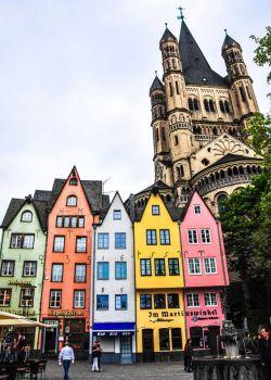 Colonia, Germany