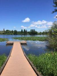 Lake Wapato