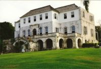 Rose Hall.Jamaica