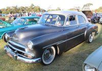 "Chevrolet ""Styleline Deluxe"" - 1951"