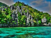 4  ~  'Palawan Paradise in the Philippines.'