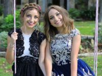 Brooklyn and Bailey-Awesome Youtubers
