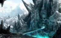 Daniel Dociu - Ice Cave Small