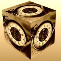 Clockblock